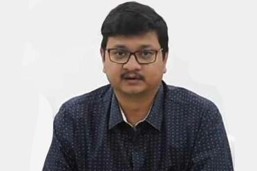 ശ്രീ . പ്രണബ് ജ്യോതിനാഥ് ഐ.എ.എസ്